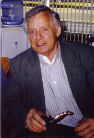 Yvon en 1980.