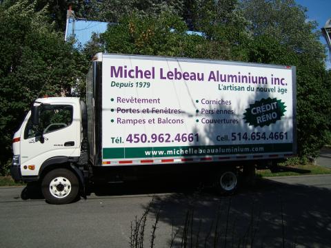 michel lebeau aluminium